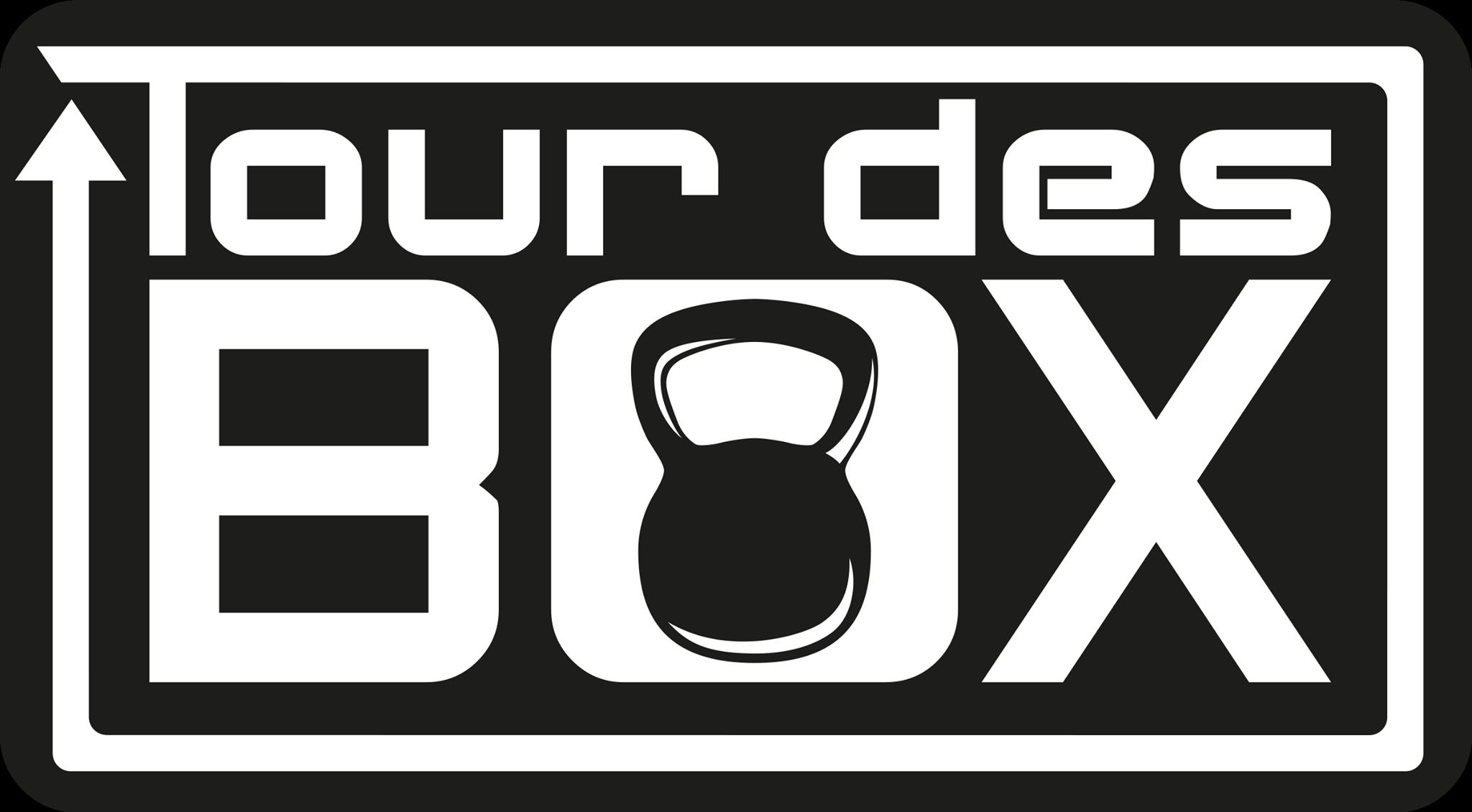 Tour des Box